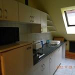Napfény Apartmanház Eger - 5-ös kétszobás Apartman