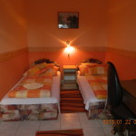 Napfény Apartmanház Eger - 3-as kétszobás Apartman
